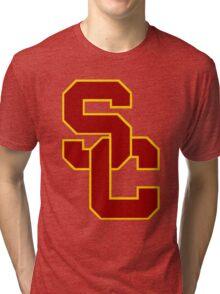 usc Tri-blend T-Shirt