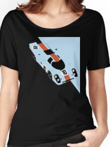 917 Racing livery Women's Relaxed Fit T-Shirt