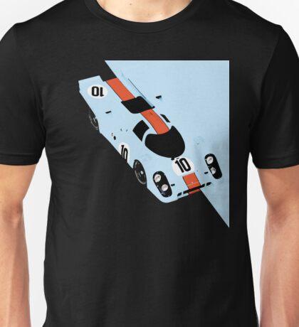 917 Racing livery Unisex T-Shirt