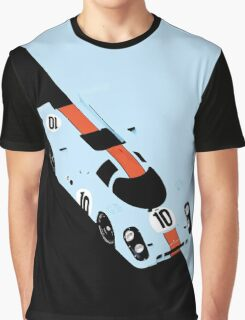 917 Racing livery Graphic T-Shirt