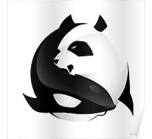 BW SHARK Vs PANDA Poster