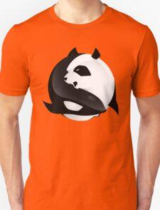 BW SHARK Vs PANDA Unisex T-Shirt