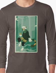 Botanist Long Sleeve T-Shirt