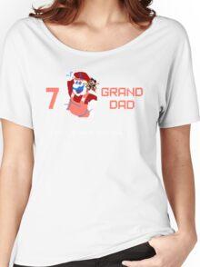 Grand Dad - Vinesauce Joel / gilvasunner Women's Relaxed Fit T-Shirt