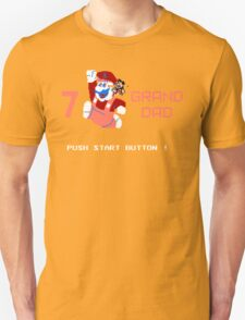 Grand Dad - Vinesauce Joel / gilvasunner Unisex T-Shirt
