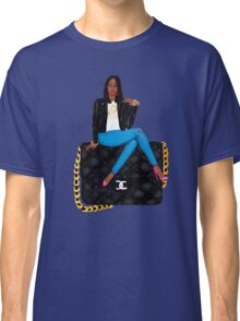 She Over Everything  Classic T-Shirt