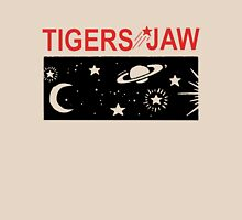 Tigers Jaw Space Tour Unisex T-Shirt