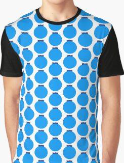 MARINA IMMORTAL BLUEBERRY Graphic T-Shirt