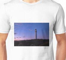 Aireys Inlet Lighthouse at Dusk Unisex T-Shirt