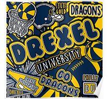 Drexel University Poster