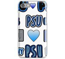 Penn State iPhone Case/Skin
