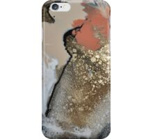 Salted Caramel1 iPhone Case/Skin