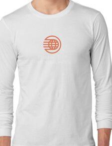 Thank the Phoenicians! Long Sleeve T-Shirt