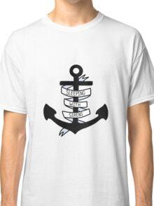 SWS Anchor Classic T-Shirt