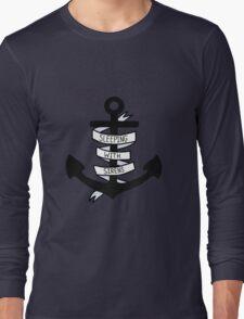 SWS Anchor Long Sleeve T-Shirt