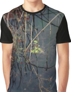 Salisbury Waters Graphic T-Shirt