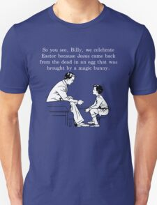 Billy's Easter Lesson T-Shirt
