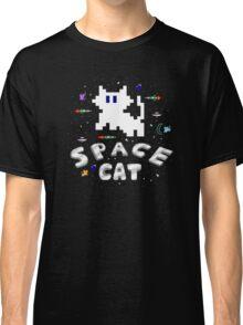 Space Cat! Classic T-Shirt