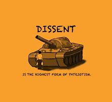 Dissent Unisex T-Shirt