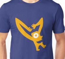Cheez Television Man Unisex T-Shirt