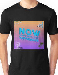 Vaporwave Dream Unisex T-Shirt