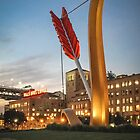 Cupid's Span - San Francisco by TonyCrehan