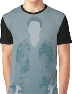 wash, firefly Graphic T-Shirt