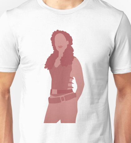 zoe, firefly Unisex T-Shirt