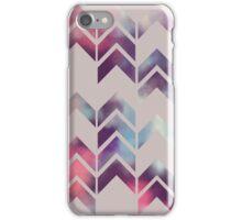 Coloured Arrows iPhone Case/Skin