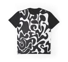 smoke and mirrors Graphic T-Shirt