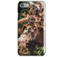 Squirrel Glider Collage iPhone Case/Skin