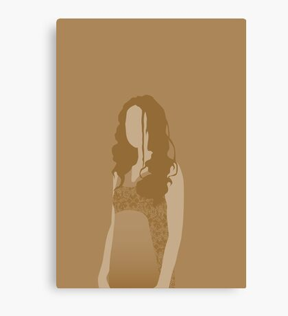 river tam, firefly Canvas Print