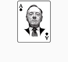 House of Cards Frank ACE T-Shirt