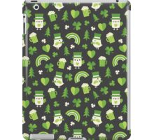 Irish Eyes iPad Case/Skin