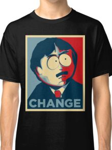 Randy Marsh Change Classic T-Shirt