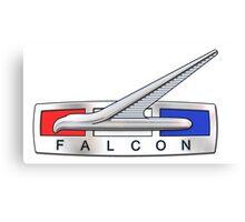 Ford Falcon Canvas Print