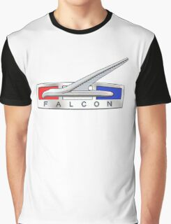 Ford Falcon Graphic T-Shirt