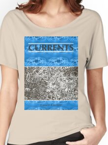 Currents Women's Relaxed Fit T-Shirt