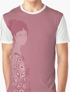 inara, firefly Graphic T-Shirt