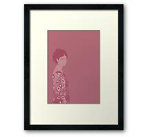 inara, firefly Framed Print