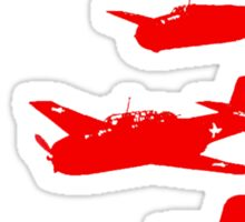 Talking Heads - Remain in Light (Back) Sticker