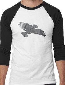 serenity, firefly Men's Baseball ¾ T-Shirt