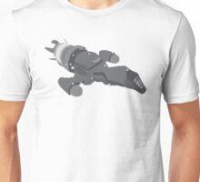 serenity, firefly Unisex T-Shirt