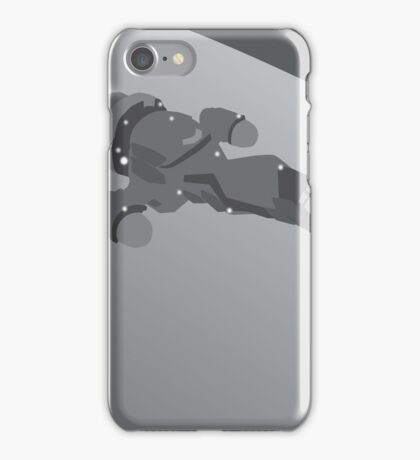 serenity, firefly iPhone Case/Skin