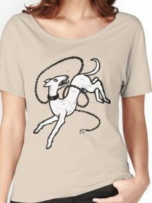 unleash the hounds Women's Relaxed Fit T-Shirt