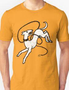 unleash the hounds Unisex T-Shirt