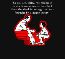 Billy's Easter Lesson Unisex T-Shirt