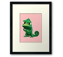 Pascal Framed Print