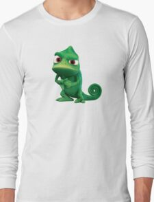Pascal Long Sleeve T-Shirt
