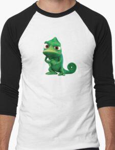Pascal Men's Baseball ¾ T-Shirt